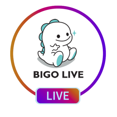 Bigo Live Streaming - All Of Malls