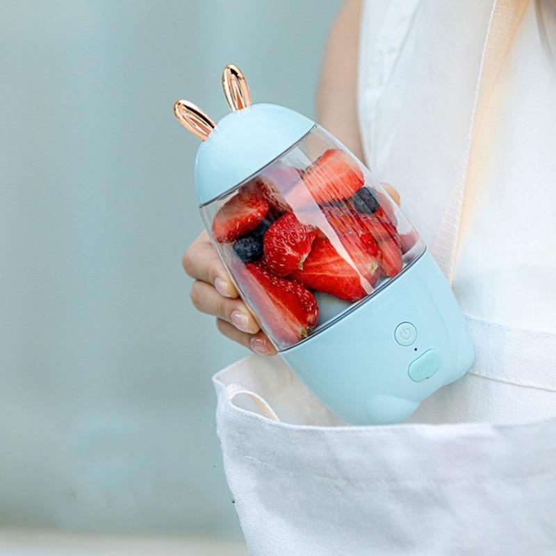 Smart Juicer Cup