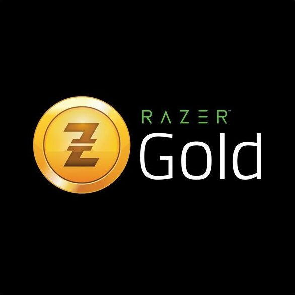Razer Gold Global PIN